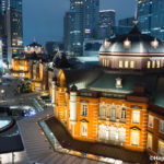 東京駅周辺でモデル撮影ができるおすすめスポット3ヶ所のまとめ