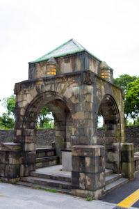 和田倉門守衛所跡