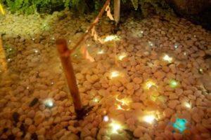 川越氷川神社の縁むすび風鈴