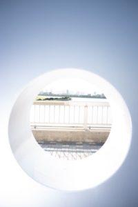 葛西臨海公園の葛西渚橋