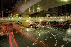 渋谷駅東口交差点