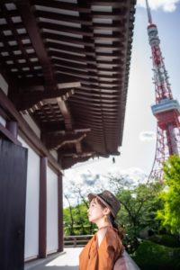 大本山 増上寺