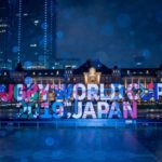 東京駅丸の内駅舎でポートレート写真撮影した作例