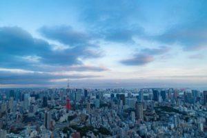 東京シティビュー - TOKYO CITY VIEW