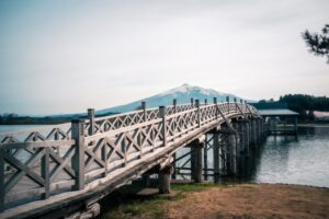 鶴田町富士見湖パーク