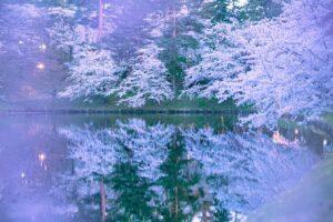 弘前公園(鷹揚公園)